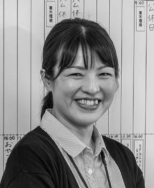 岡本 麻紀子