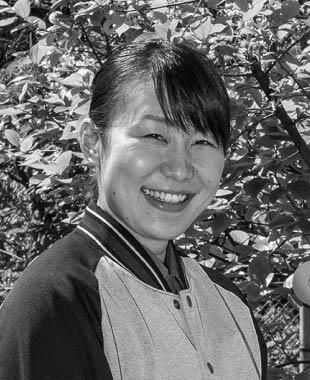 安田 美穂